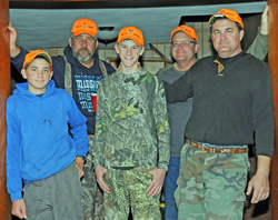 Missouri Hunt 2010