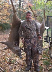 Gary - Deer Tree