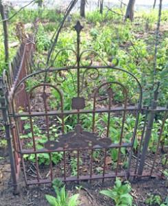 CPHC Cemetery Plot