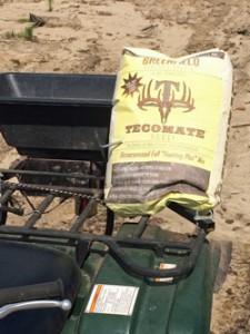 Tecomate Seed